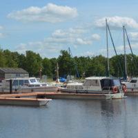 Jachthaven De Drait kiest voor duurzaam