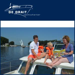 Widget yachtcharter
